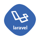 We use the Laravel PHP frmework